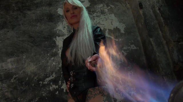 Fire Walk With Me (POV)