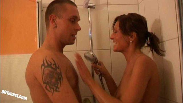 Ramona good morning sex