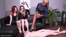 Trampling Fatal Attraction - Full clip