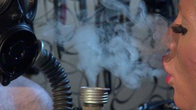 Smoking Fun