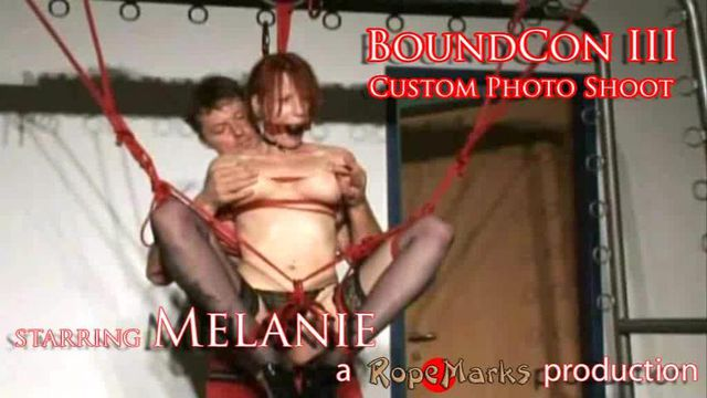 Replay: BoundCon III, Custom Photo Shoot part 1 of 2