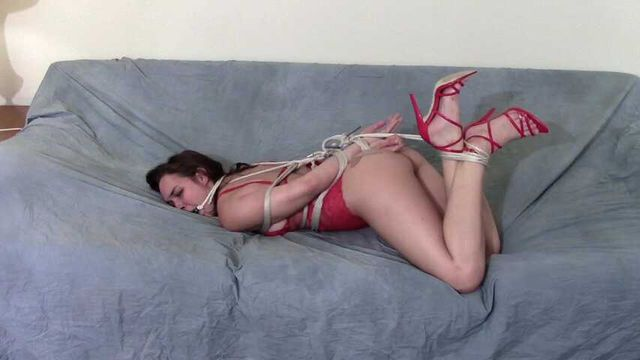 Bondage Play Dates
