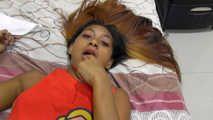 Bilder - BODO BABE, die ERSTE: Melanie Flores aus Equador