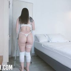 Do not miss the best moments of Rosario in the mulestas in a fantastic scene from Fetish Medical and ballons with this sexy Latina. 30% discount first days.<br />CustomVids models. http://www.fuckedfetish.com/en/models<br /><br />Vid: