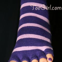 Yay, another update from us: Purple Pedicure in Toe Socks<br /><br />#Barefoot #Fetish #FootFetish<br /><br />#socks #socksfetish #toesocks #pedicure #toes #barefeet #baretoes #opentoesocks<br /><br />SEXY FEET ALERT! Enjoy this high quality photo set of ToeGirl...<br /><br />👉http://footsees.com/1061989059👈 #Shopmaker