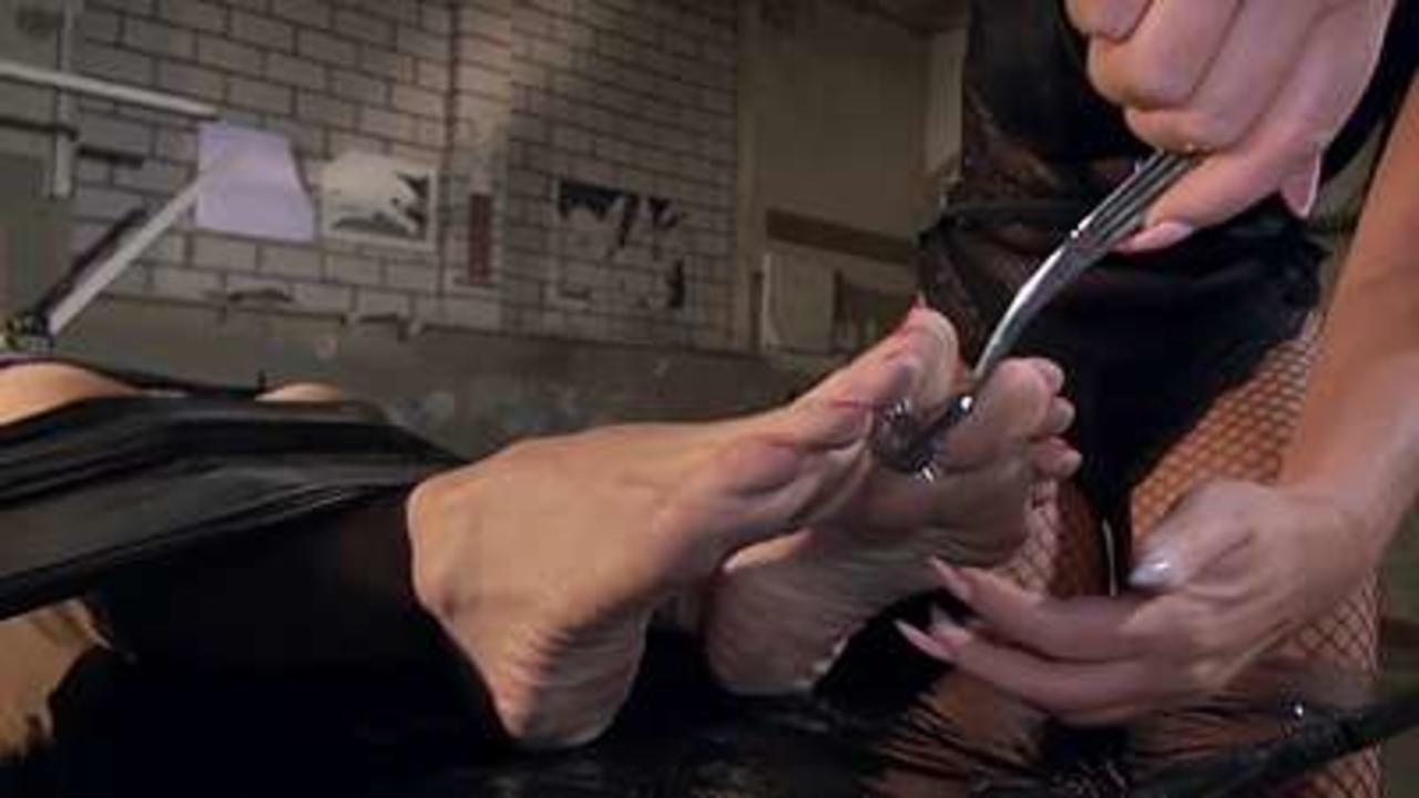 Lez Dom Entertainment - Tickling - Teasing - Orgasms