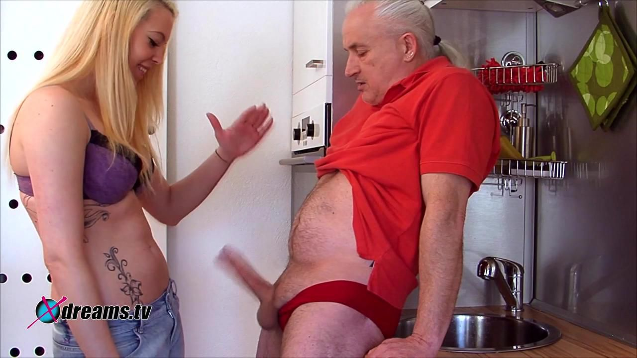 Penny's Helping Hands And Ruined Orgasm