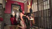 Slut Training in a Double Pack