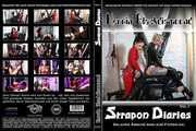 Herrin Blackdiamoond - Strapon Diaries