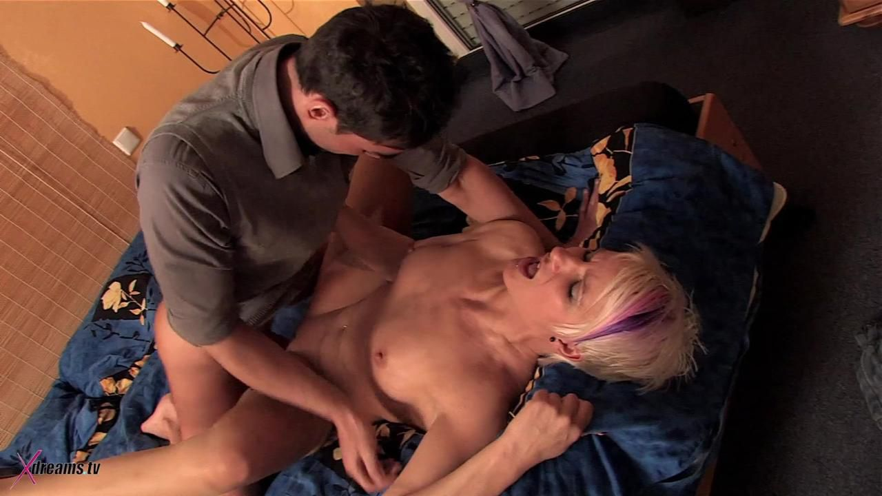 Two Of My Guests Having Sex During My Party