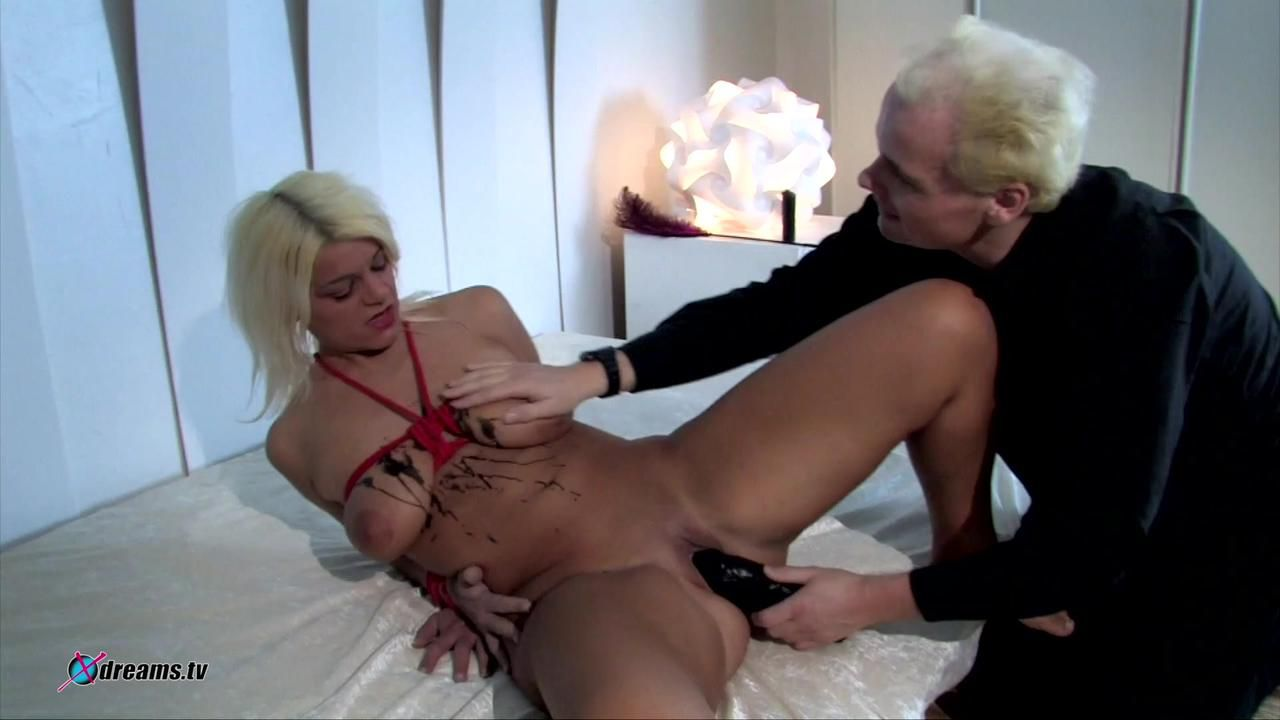 Martina My Submissive Sex Slave