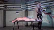 Der Exhibitionist Teil 4: Die Bestrafung