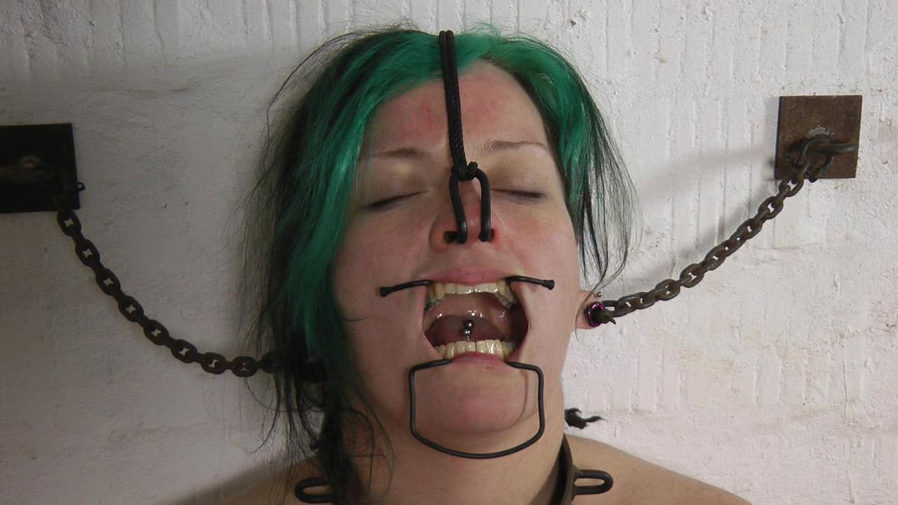 ears chained