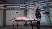 The Exhibitionist Part 4: The Punishment