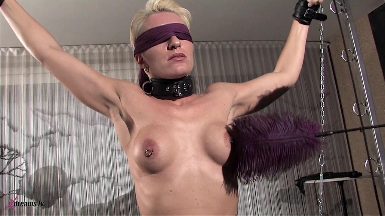Bianca's Full Service Domination Treatment