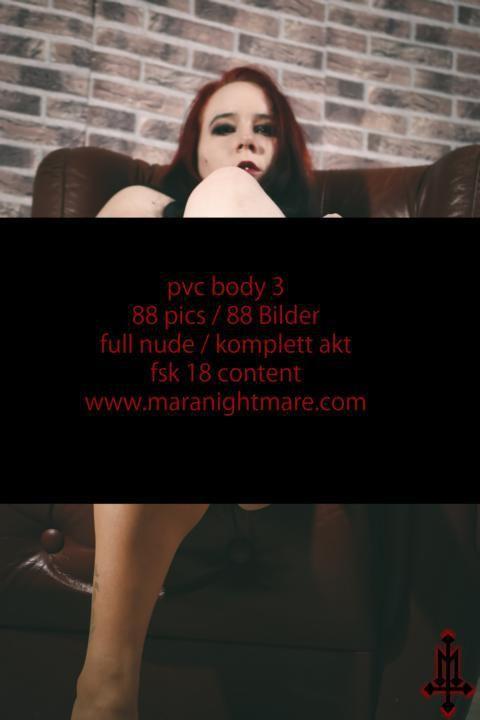 Pvc Body 3