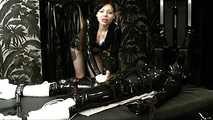 Lady Ashley  -  Deviant Rubber Art