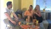 Cora´s privater Gangbang inkl. BBC - Part 1