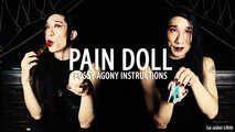 Pain Doll: Pussy Agony Instructions (Solo)