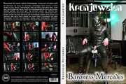 Baroness Mercedes - Frontalangriff auf seine Kronjuwelen