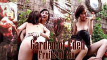 THE GARDEN OF EDEN v2 The Fruits of Sin