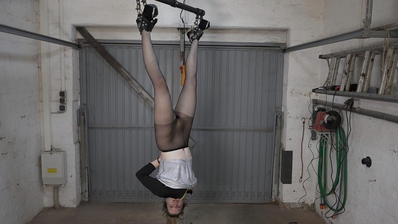 Katia Suspension