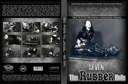 Seven the Rubber Hole - 16/9 BW ART - digitally remastered