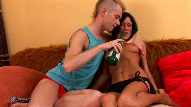Susane Champagne Caprice Bumfuck Pleasure