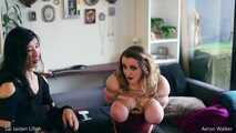 Breast Bondage Discipline w/Aeryn Walker