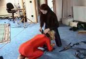 ab-077 Lycra Girls in Bondage (2)
