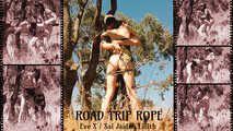 Road Trip Rope w/Eve X