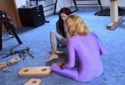 ab-077 Lycra Girls in Bondage (1)