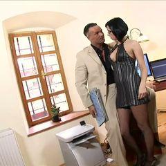Our new update: Secretaries - Renata Black - I Want To Get My Ass Fucked ...<br /><br />#AnalSex #Milf #Secretary<br /><br />Featuring Renata Black<br /><br />#renatablack #darkhair #shoulder-lengthhair #caucasian #anal #assfucking #blowjob #bossandemployee #buttfuck #cumshot...<br /><br />http://xdreamstv.com/1061990303