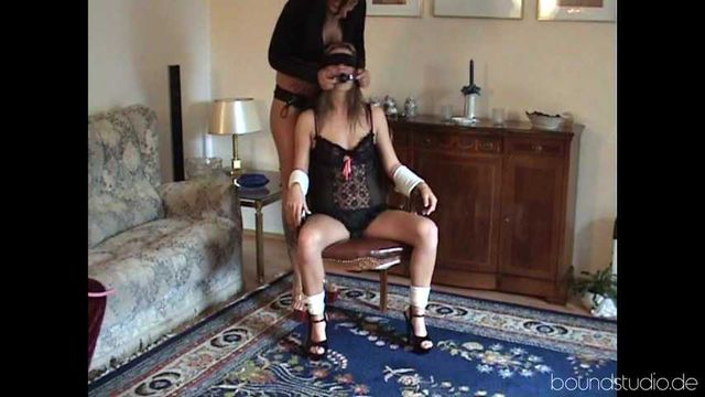 Elaine´s Bondage-Domination