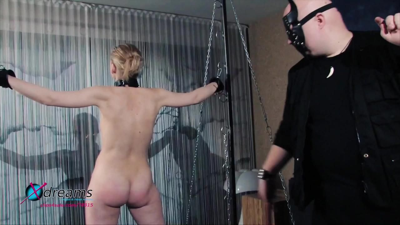 Sophia's Punishment By Torment Device