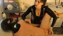 Baroness Mercedes - Kinky Clinic 1