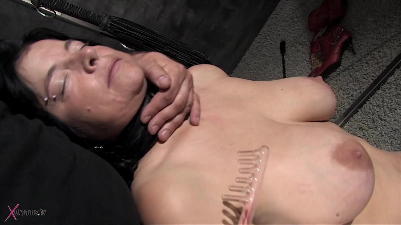 Isabella's Painful Treatment By Her Master