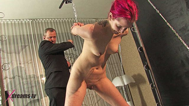 Jennifer - Long Submissive Treatment