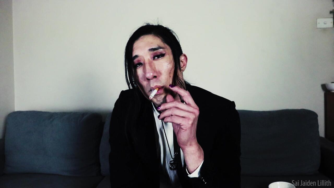 On Company Time - Smoke Break (Solo)