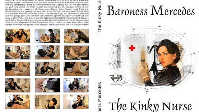 Baroness Mercedes - The Kinky Nurse