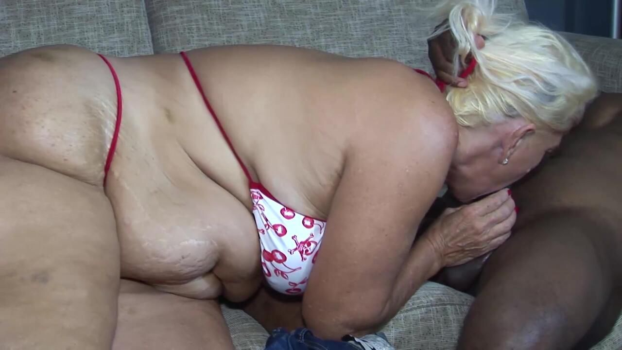 Amber Conners in Cougars on the Prowl - Full Scene The BigAssLove01 Cut