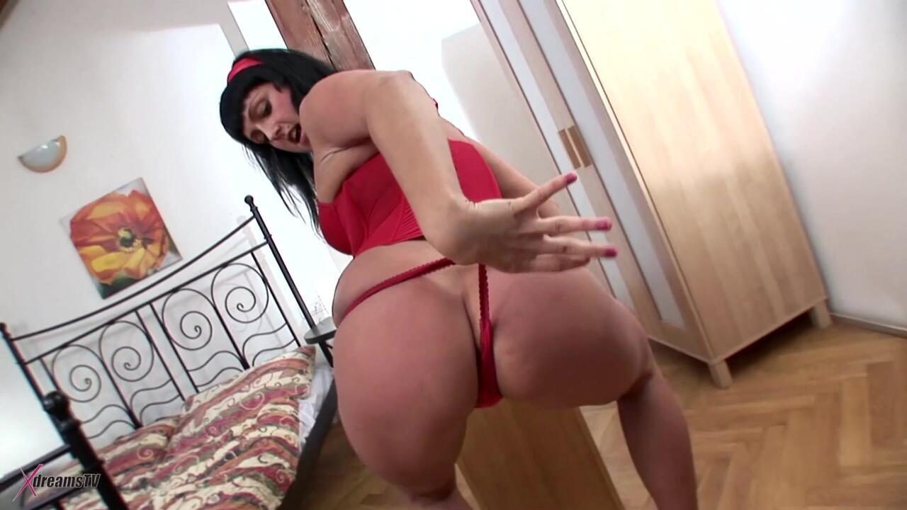 Kristyna - Mein Double Penetration - Episode 2