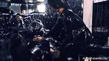 Ikona Black - At the devil's mercy Part 2