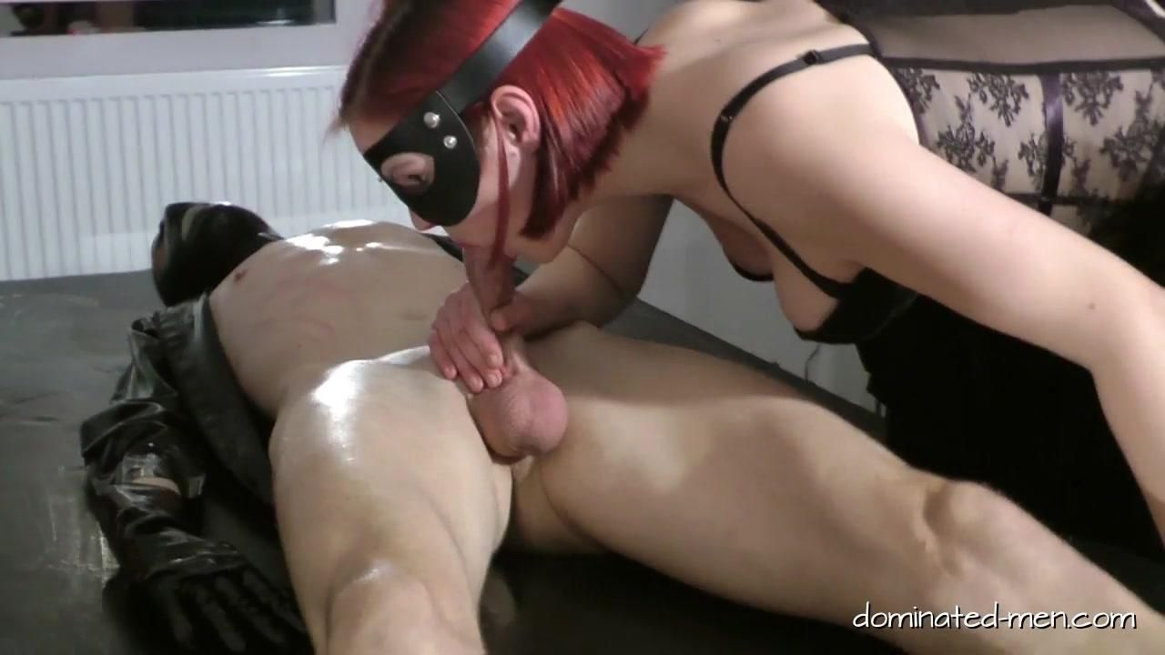 Lady Ashley - No Orgasm