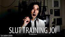 Slut Training JOI Video (Jill Off Instructions)