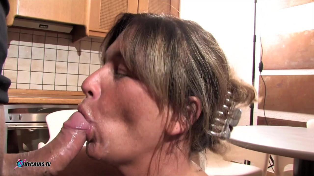Alexandra, Sex Games To Breakfast