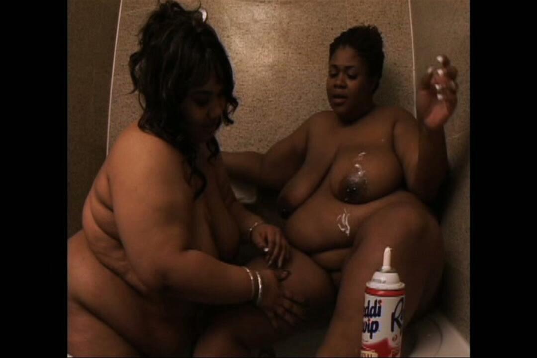Addiction & Intense in Wash-N-Lube