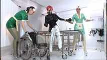 Die Gummipuppen Klinik  Part2