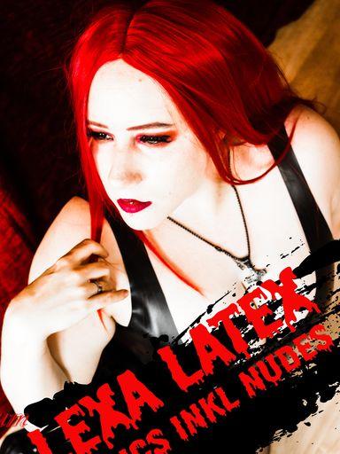 Lexa Latex
