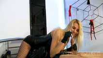 Natalie Black - A Sadistic Release